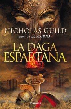 la daga espartana (ebook)-nicholas guild-9788416970193