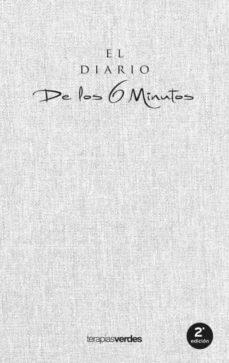 Inmaswan.es El Diario De Los 6 Minutos: Un Planificador Diario Para Una Vida Mejor Image