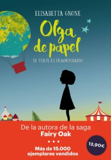 Emprende2020.es Olga De Papel 1 :El Viaje Extraordinario Image