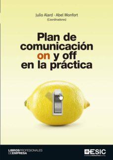 Inmaswan.es Plan De Comunicacion On Y Off En La Practica Image