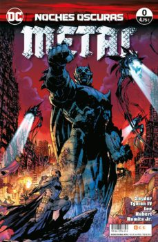 noches oscuras: metal nº 0-james tynion iv-scott snyder-9788417276393