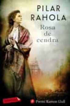 rosa de cendra-pilar rahola-9788417420093