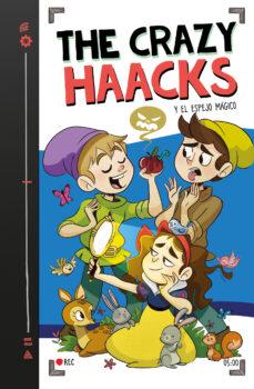 Vinisenzatrucco.it 5.the Crazy Haacks Y El Espejo Magico Image