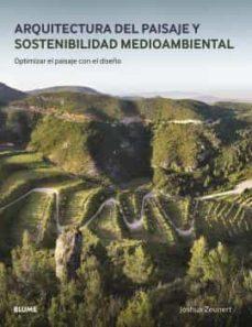 Titantitan.mx Arquitectura Del Paisaje Y Sostenibilidad Medioambiental: Optimiz Ar El Paisaje Con El Diseño Image
