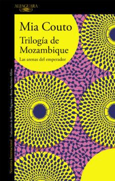 Garumclubgourmet.es Trilogía De Mozambique Image