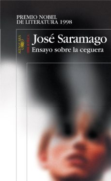 ensayo sobre la ceguera-jose saramago-9788420442693