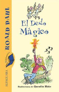 Asdmolveno.it El Dedo Magico Image