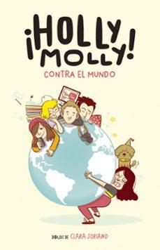 holly molly contra el mundo-holly molly-9788420485393
