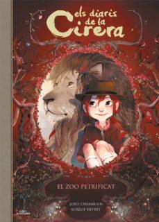 Trailab.it El Zoo Petrificat (Els Diaris De La Cirera 1) Image