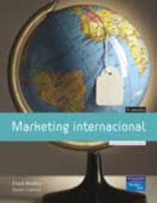 marketing internacional-frank bradley-haydee calderon-9788420546193