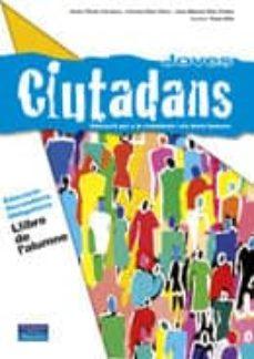 Chapultepecuno.mx Joves Ciutadans Llibre + Quadern Image