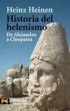 Inmaswan.es Historia Del Helenismo : De Alejandro A Cleopatra Image