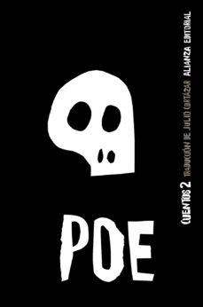 poe: cuentos 2-edgar allan poe-9788420674193