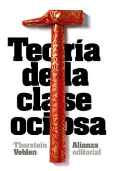 Viamistica.es Teoria De La Clase Ociosa Image