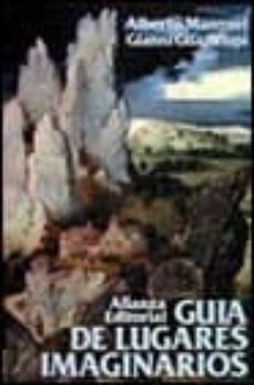 Lofficielhommes.es Guia De Lugares Imaginarios (2ª Ed.) Image