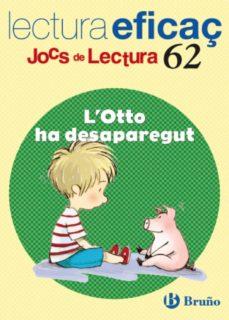Javiercoterillo.es L´otto Ha Desaparegut Joc De Lectura Image