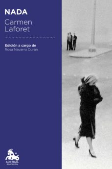 Descargas gratuitas de audiolibros en inglés NADA de CARMEN LAFORET