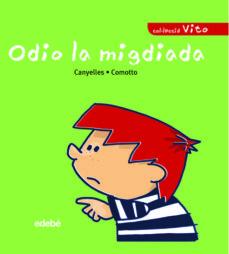 Inmaswan.es Odio La Migdiada (Vito) Image