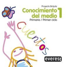 Inmaswan.es Cd Cuentos Conocimiento Del Medio 1. Primaria/primer Ciclo. Proyecto Brújula Image