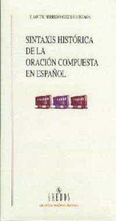 Followusmedia.es Sintaxis Historica De La Oracion Compuesta Español Image