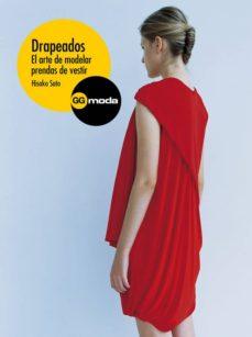 Titantitan.mx Drapeados: El Arte De Modelar Prendas De Vestir Image
