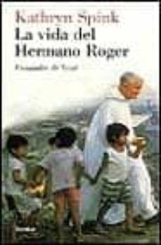 Curiouscongress.es La Vida Del Hermano Roger:fundador De Taize Image