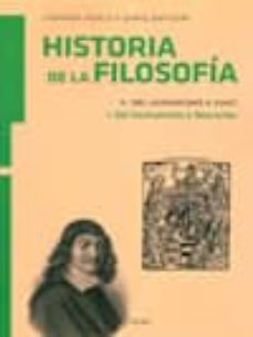 Costosdelaimpunidad.mx Historia De La Filosofia (Vol.2.1):del Humanismo A Kant: Del H Umanismo A Descartes Image