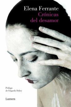Ebooks descargables gratis para reproductores de mp3 CRONICAS DEL DESAMOR en español iBook 9788426403193