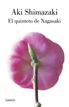 Descargar libros electrónicos gratis en alemán EL QUINTETO DE NAGASAKI