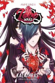 Descargar y leer ANIME MIND II: LOVE WARS gratis pdf online 1
