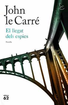Descargar libros de texto en línea pdf. EL LLEGAT DELS ESPIES