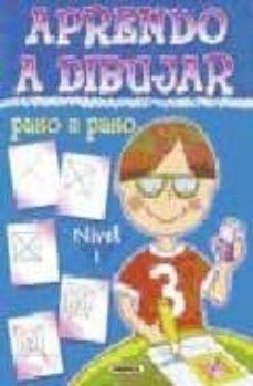 Bressoamisuradi.it Aprendo A Dibujar Paso A Paso (4 Titulos) Image