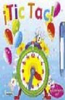 Iguanabus.es ¡ Tic Tac ! (Coleccion Pizarra De Actividades) Image