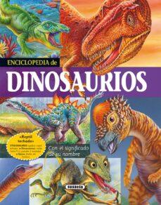 Viamistica.es Enciclopedia De Dinosaurios Image