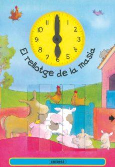 Alienazioneparentale.it El Rellotge De La Masia (Estira I Mira) Image