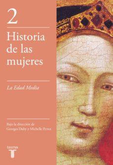 Permacultivo.es Historia De Las Mujeres 2: La Edad Media Image