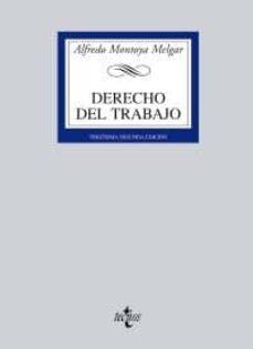 Padella.mx Derecho Del Trabajo (32ª Ed.) Image
