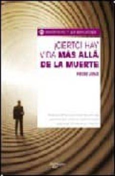 Chapultepecuno.mx ¡Cierto! Hay Vida Despues De La Muerte Image