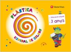 Geekmag.es Plàstica Illes Balears 3 Anys Infantil Catala Image