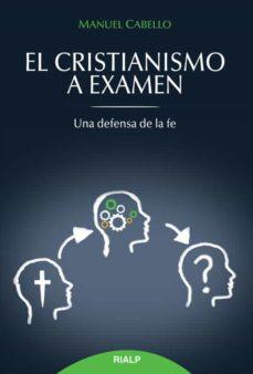 Geekmag.es El Cristianismo A Examen: Una Defensa De La Fe Image