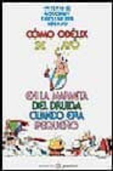 Inmaswan.es Como Obelix Se Cayo En La Marmita Del Druida Cuando Era Pequeño ( Asterix Especiales) Image