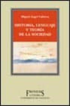Curiouscongress.es Historia, Lenguaje Y Teoria De La Sociedad Image