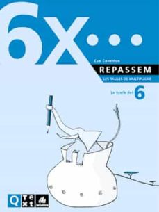 Costosdelaimpunidad.mx Repassem Les Taules De Multiplicar. La Taula Del 6 Image