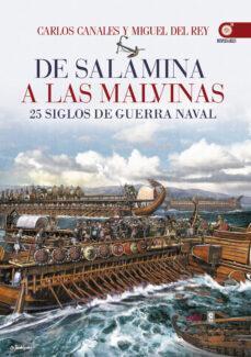 Inmaswan.es (Pe) De Salamina A Las Malvinas Image