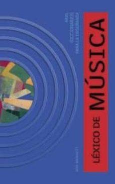 lexico de musica-roy bennett-9788446011293