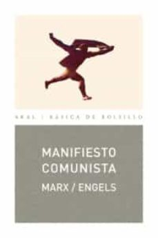 manifiesto comunista-karl marx-friedrich engels-9788446022893