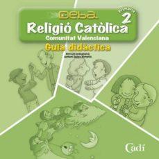 Ojpa.es Religio Catolica 2 Educacion Primaria Deba (Valencia) Cd Image