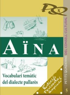 Mrnice.mx Aïna Vocabulari Tematic Del Dialecte Pallares Image