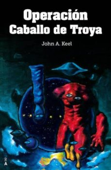 Libros de audio descargables gratis para kindle OPERACIÓN CABALLO DE TROYA