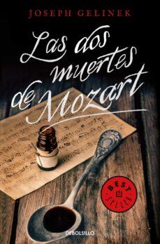Libros en inglés pdf para descargar gratis LAS DOS MUERTES DE MOZART